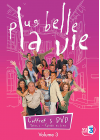 Plus belle la vie - Volume 3 - DVD