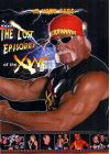In Your Face : The Lost Episodes of the XWF - Hulk Hogan - DVD