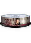 Prison Break - L'intégrale des 4 saisons + l'épilogue The Final Break (Coffret Spindle) - DVD