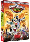Power Rangers Dino Super Charge - Intégrale Saison 1 - DVD