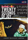 Twenty Seconds of Joy - L'esprit du B.A.S.E. Jumping - DVD