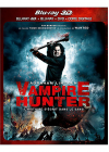 Abraham Lincoln, Vampire Hunter (Combo Blu-ray 3D + Blu-ray + DVD + Copie digitale) - Blu-ray 3D