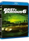 Fast & Furious 6 (Blu-ray + Copie digitale) - Blu-ray