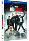 The Big Bang Theory - Saison 4 - DVD