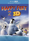 Happy Feet 2 (Combo Blu-ray 3D + Blu-ray 2D) - Blu-ray 3D