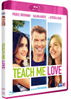 Teach Me Love - Blu-ray