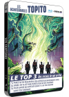 SOS Fantômes (Blu-ray + Copie digitale - Édition boîtier SteelBook exclusive avec illustration Pop Art) - Blu-ray