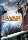 D-War - La guerre des dragons - DVD