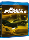 Fast & Furious 4 (Blu-ray + Copie digitale) - Blu-ray