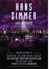 Hans Zimmer - Live in Prague - DVD