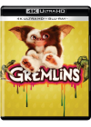 Gremlins (4K Ultra HD + Blu-ray) - 4K UHD
