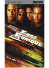 Fast and Furious (UMD) - UMD