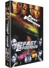 Fast and Furious + 2 Fast 2 Furious - DVD