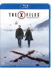 The X-Files : Régenération (Director's Cut) - Blu-ray
