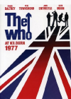 The Who : At Kilburn 1977 - DVD