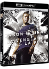 La Vengeance dans la peau (4K Ultra HD + Blu-ray + Digital UltraViolet) - Blu-ray 4K