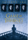 Game of Thrones (Le Trône de Fer) - Saisons 5 & 6 - DVD
