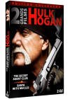 "2 grands films de Hulk Hogan : Le club des agents secrets + Monsieur papa ""Noël"" (Édition Collector) - DVD"