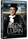 Arsène Lupin - Saison 1 (Version restaurée) - DVD