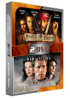 Pirates des Caraïbes, la malédiction du Black Pearl + Pearl Harbor - DVD
