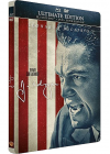 J. Edgar (Ultimate Edition boîtier SteelBook - Combo Blu-ray + DVD) - Blu-ray
