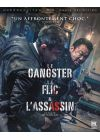 Le Gangster, le Flic & l'Assassin - Blu-ray
