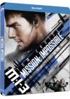 M:I-3 - Mission : Impossible 3 (Édition SteelBook) - Blu-ray