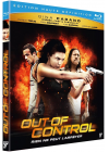 Out of Control - Blu-ray