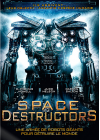 Space Destructors - DVD