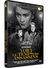 Voici le temps des assassins - DVD