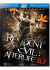 Resident Evil : Afterlife (Blu-ray 3D - Édition boîtier SteelBook) - Blu-ray 3D