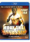 Muay Thai Assassin - Le sang du dragon - Blu-ray