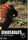 National Geographic - Dinosaures : le vrai visage - DVD