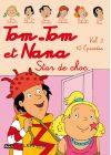 Tom-Tom et Nana - Vol. 3 : Star de choc - DVD