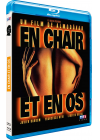 En chair et en os - Blu-ray