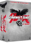 Crows Zero - La trilogie - DVD