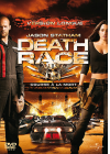 Death Race, course à la mort (Version Longue) - DVD
