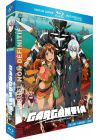 Gargantia on the Verdurous Planet - L'intégrale (Édition Saphir) - Blu-ray