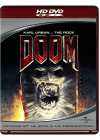 Doom - HD DVD