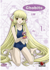 Chobits - Vol. 1 - DVD
