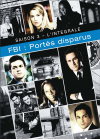 FBI portés disparus - Saison 3 - DVD
