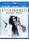 Underworld : Blood Wars (Combo Blu-ray 3D + Blu-ray + Copie digitale) - Blu-ray 3D