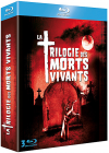 Trilogie des morts vivants (Pack) - Blu-ray