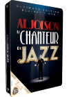 Le Chanteur de Jazz (Ultimate Edition - Blu-ray + DVD) - Blu-ray