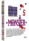 Monster - Coffret 5 - DVD