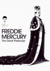 Freddie Mercury : The Great Pretender - DVD