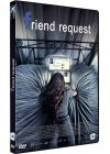 Friend Request - DVD