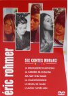 Eric Rohmer - Six Contes Moraux (Pack) - DVD
