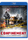 Confinement - Blu-ray