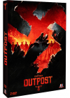 Outpost + Outpost : Black Sun - DVD